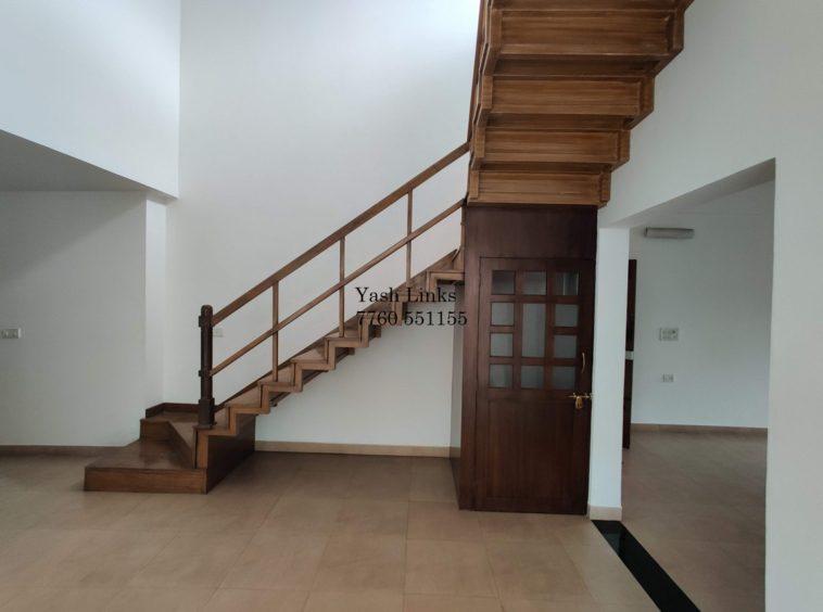 3bhk Flat for Sale at Malleshwaram Galaxy Serenity
